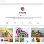 Snovej Circle 5/2015: Pinterest Guide